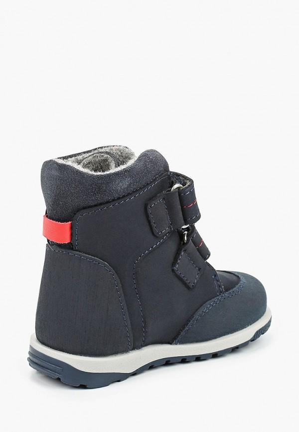 Ботинки для мальчика Котофей 152246-34 Фото 3