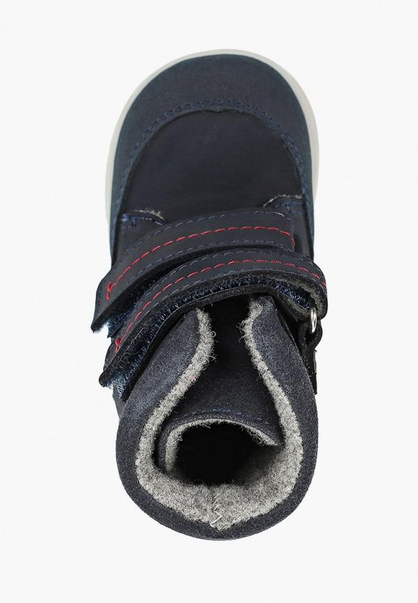Ботинки для мальчика Котофей 152246-34 Фото 4