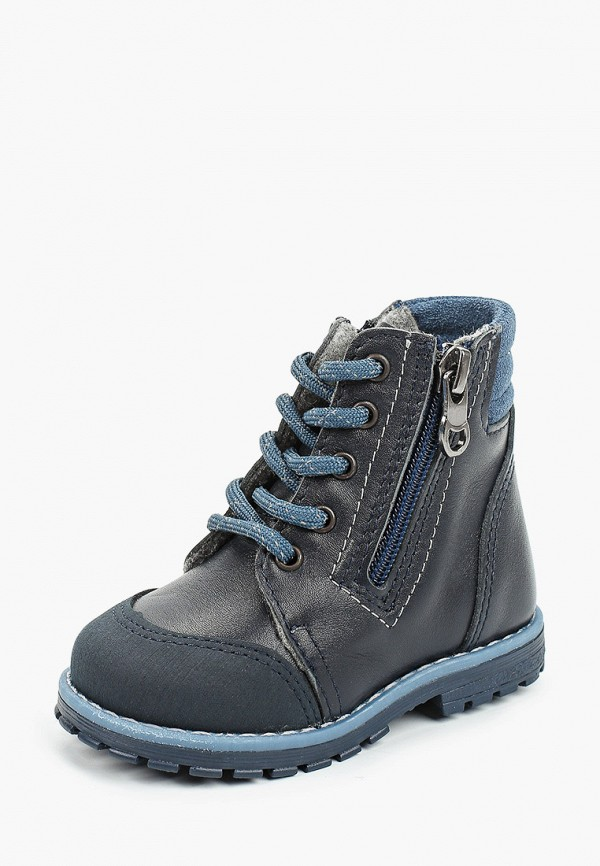 Ботинки для мальчика Котофей 152292-31 Фото 2