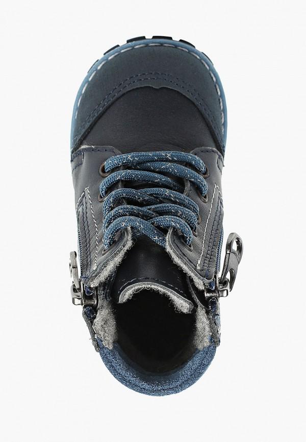 Ботинки для мальчика Котофей 152292-31 Фото 4
