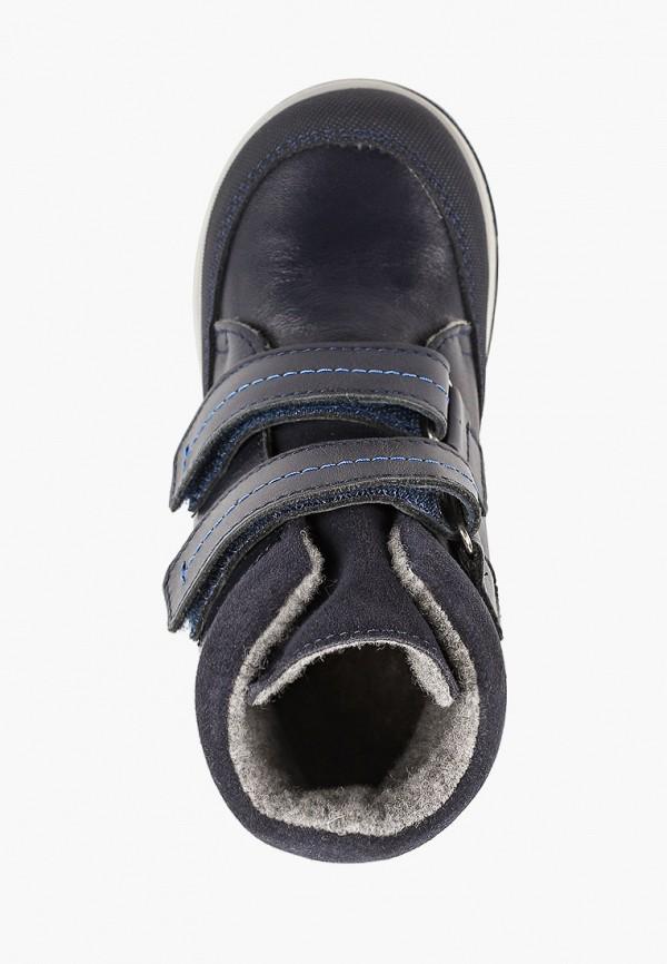 Ботинки для мальчика Котофей 352241-34 Фото 4