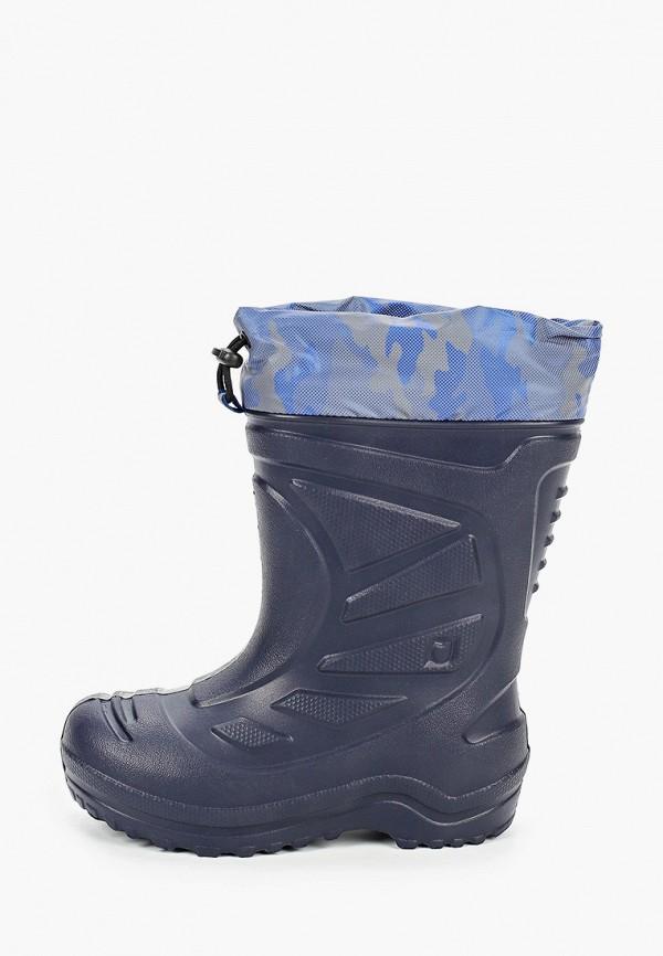 Резиновые сапоги Котофей 365144-14