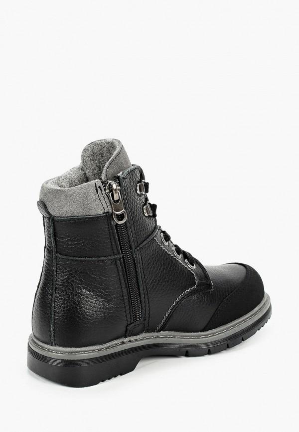 Ботинки для мальчика Котофей 552116-33 Фото 3