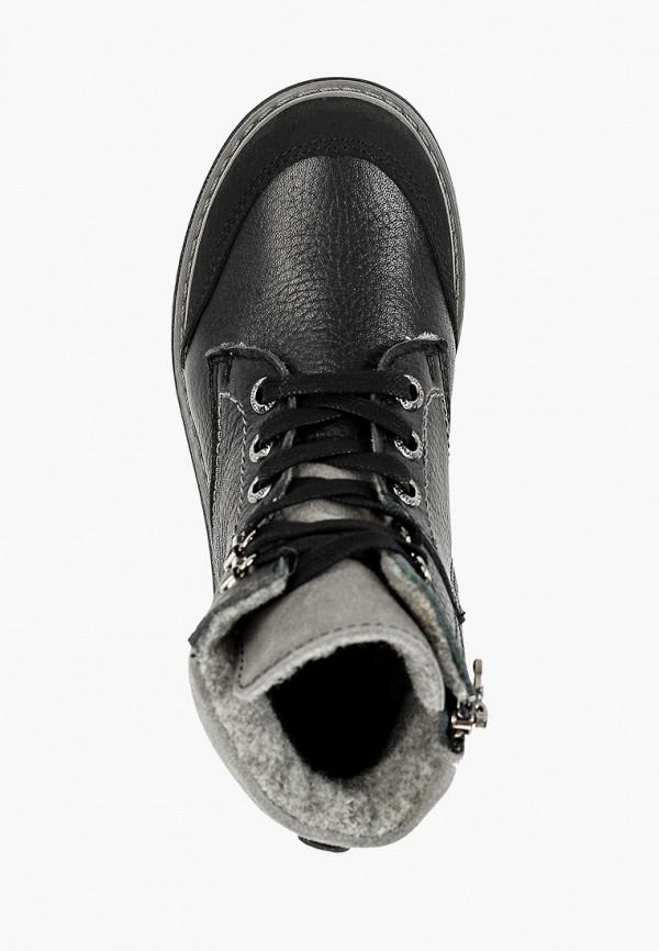 Ботинки для мальчика Котофей 552116-33 Фото 4