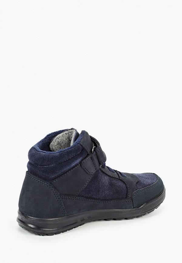 Ботинки для мальчика Котофей 552224-31 Фото 3