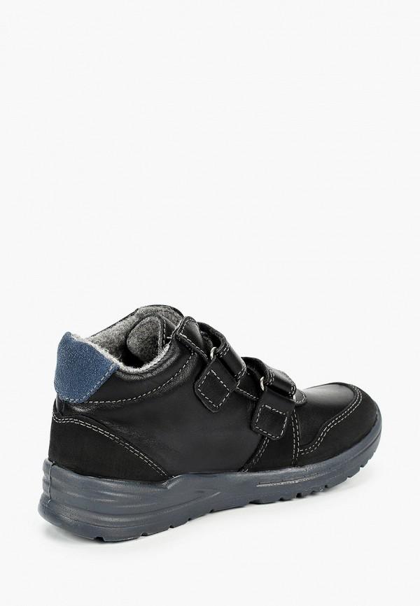 Ботинки для мальчика Котофей 552226-32 Фото 3