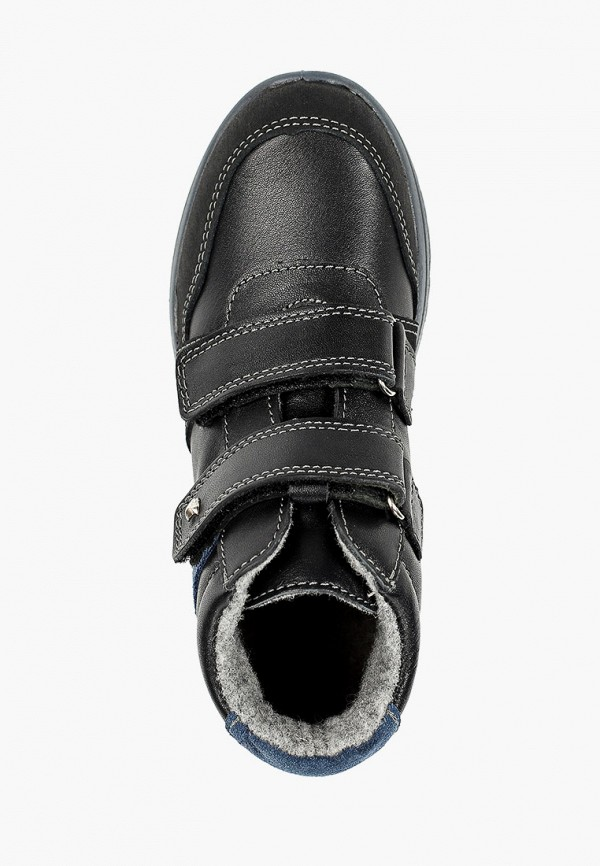 Ботинки для мальчика Котофей 552226-32 Фото 4