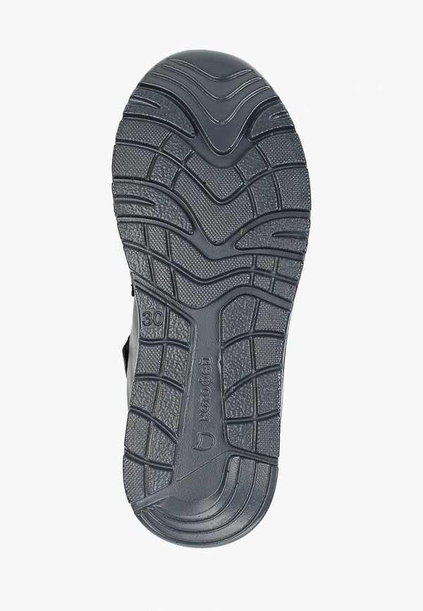 Ботинки для мальчика Котофей 552226-32 Фото 5