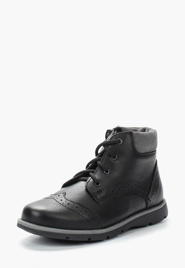 Ботинки Котофей Котофей KO012ABXYA15 цена