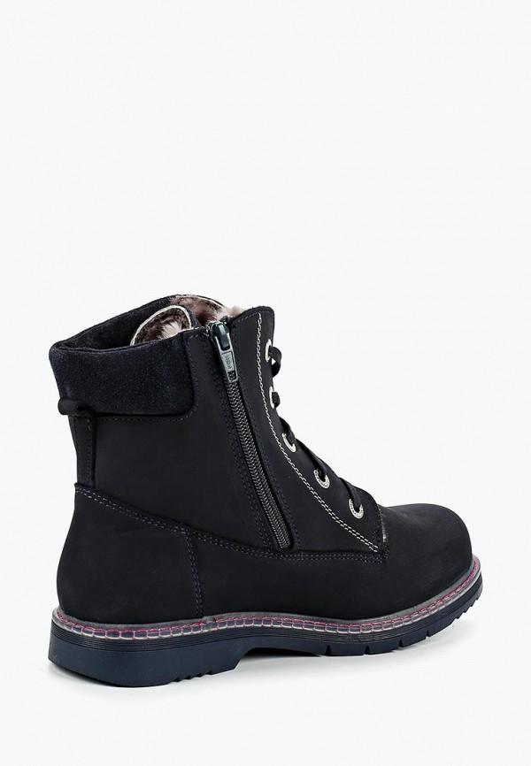 Ботинки для девочки Котофей 652094-51 Фото 2
