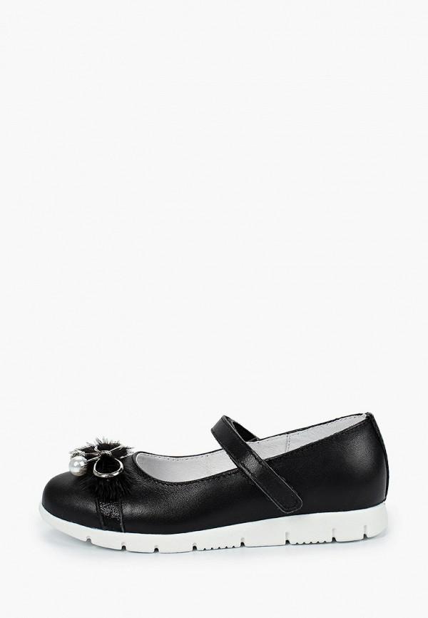 Туфли Котофей Котофей KO012AGFWDB0 туфли для девочки котофей цвет черный 532127 22 размер 31