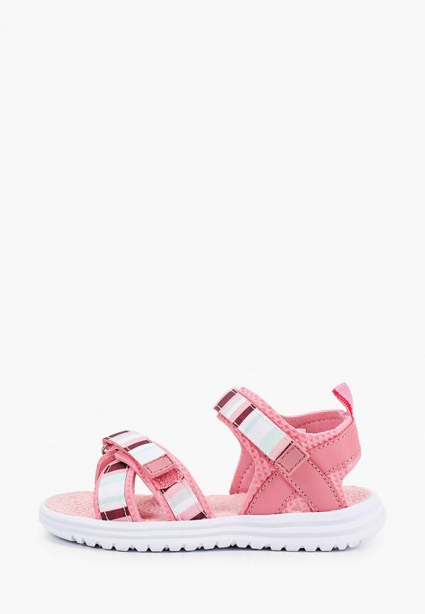сандалии котофей для девочки