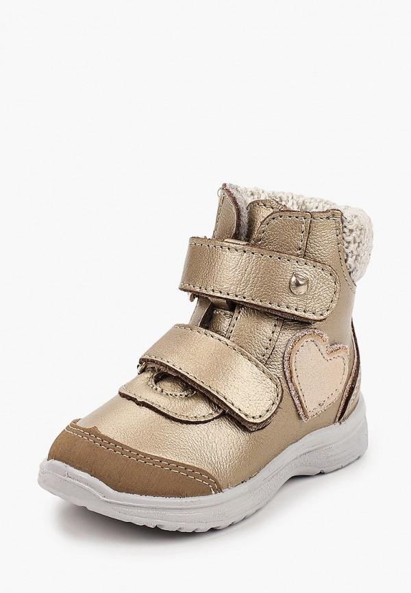 Ботинки для девочки Котофей 152283-31 Фото 2