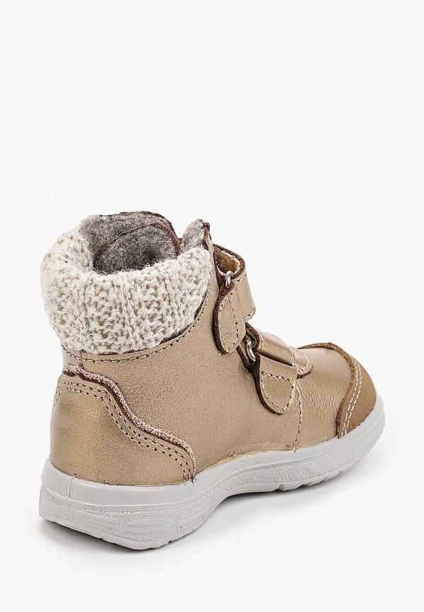 Ботинки для девочки Котофей 152283-31 Фото 3