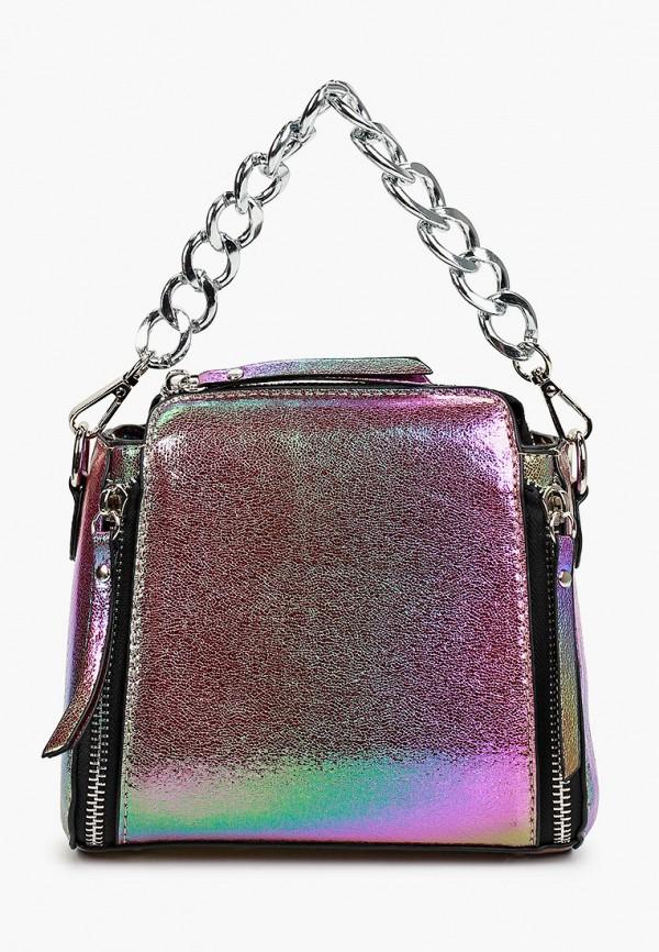 сумка котофей для девочки, разноцветная