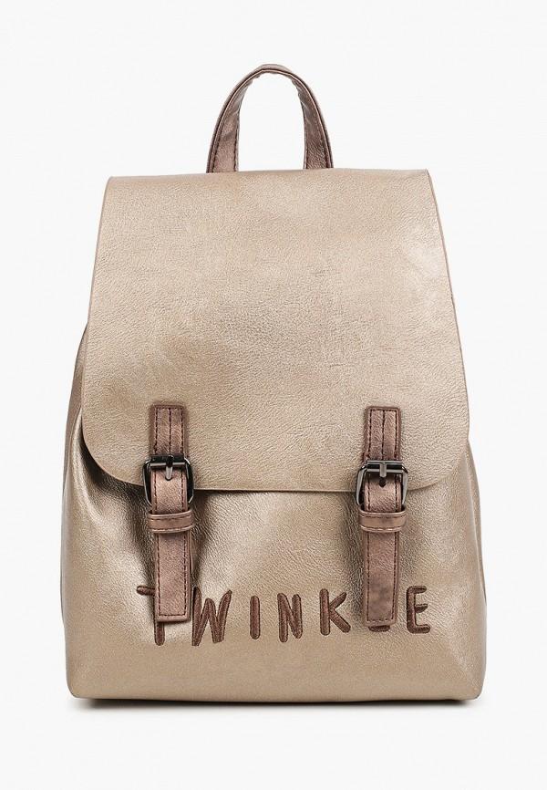 рюкзак котофей для девочки, золотой