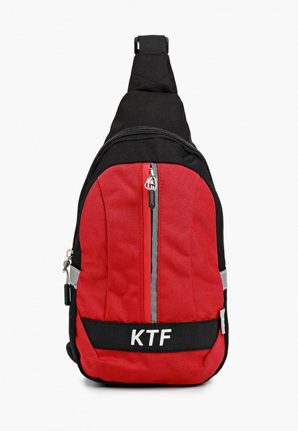 рюкзак котофей малыши, красный