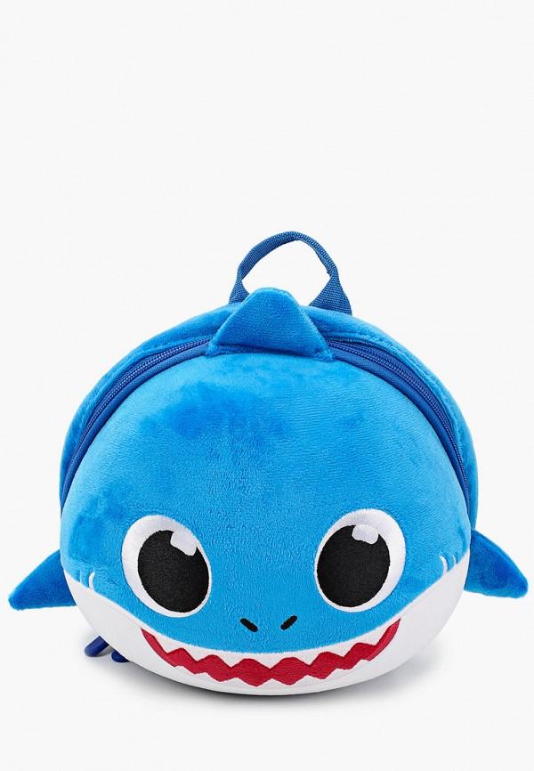 рюкзак котофей малыши, голубой