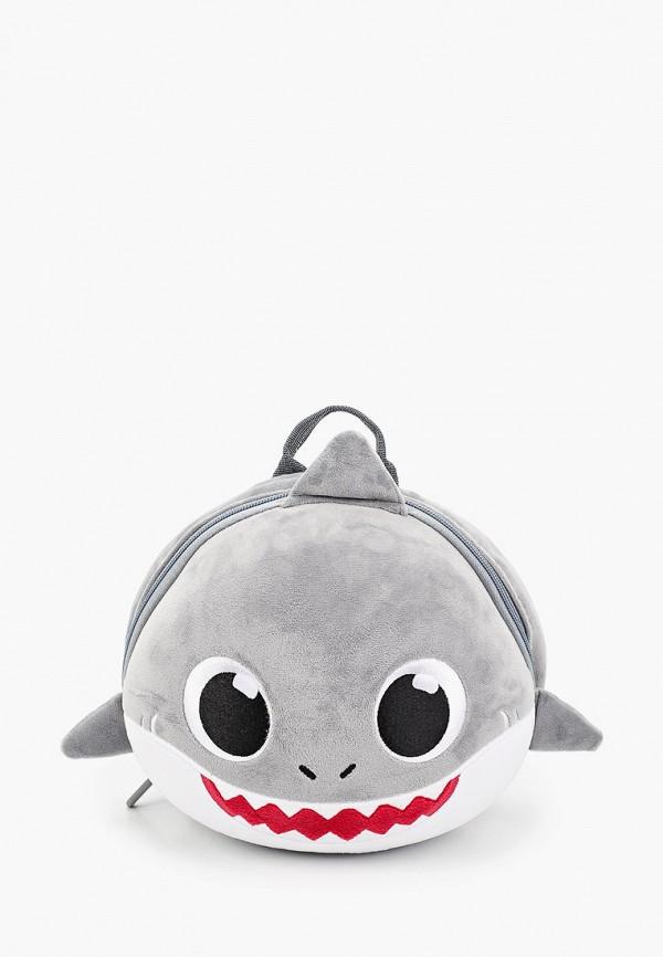 рюкзак котофей малыши, серый