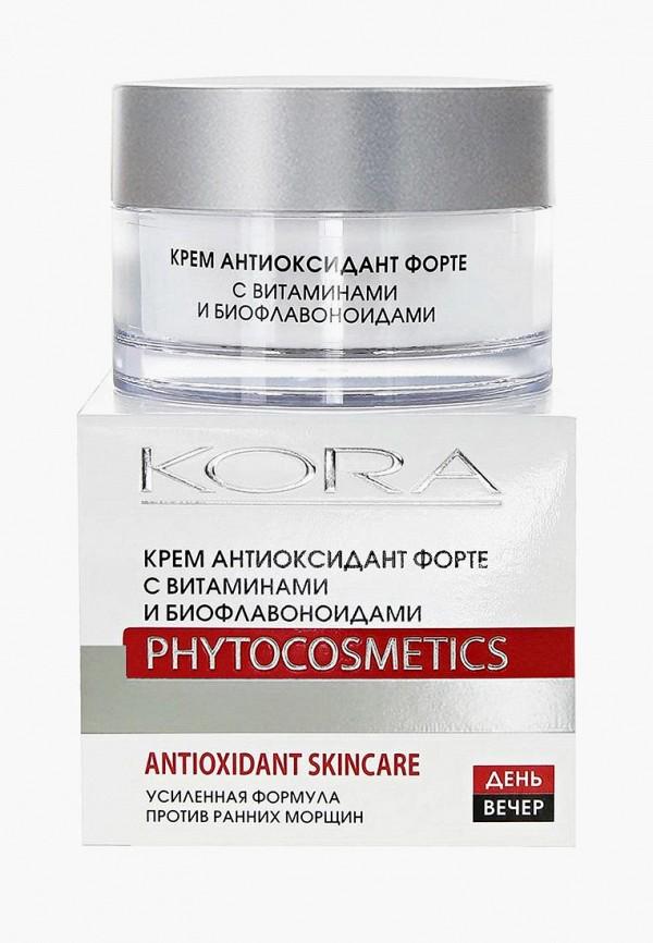 Крем для лица Kora Kora KO015LWEBEL5 крем kora крем для сухой кожи