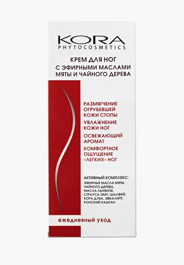 лучшая цена Крем для ног Kora Kora KO015LWEGZX1