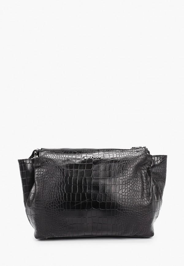 женская сумка krole, черная