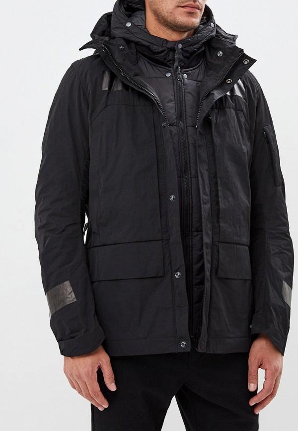 Куртка утепленная Krakatau Krakatau KR007EMCEJB8 куртка krakatau testosterone темно синий песочный 1 l