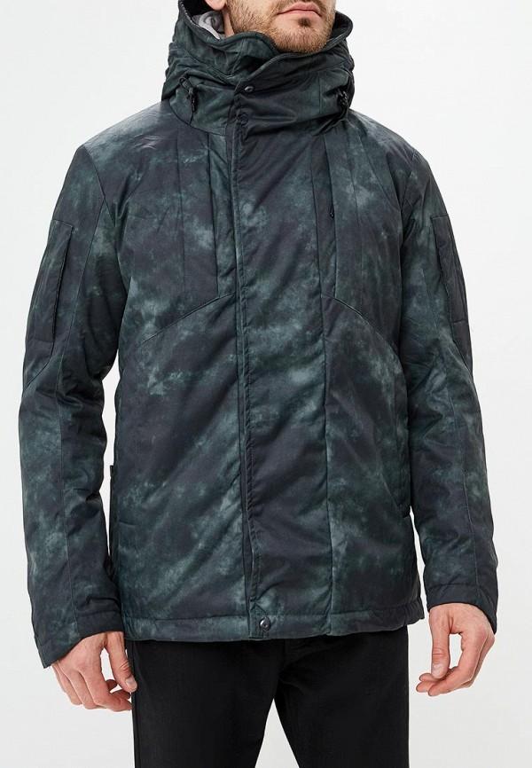 Куртка утепленная Krakatau Krakatau KR007EMCEJC8 куртка krakatau testosterone темно синий песочный 1 l
