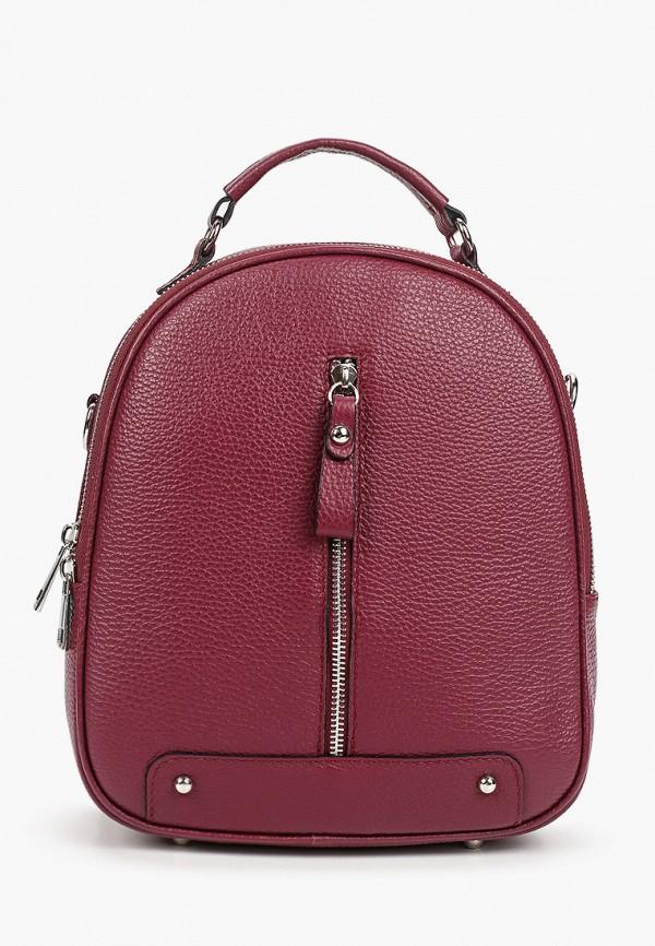 женский рюкзак kristy.x, бордовый