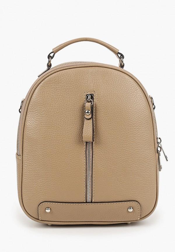 женский рюкзак kristy.x, бежевый