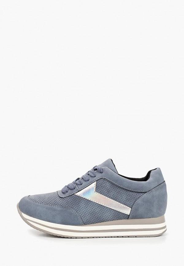 женские кроссовки kylie, синие