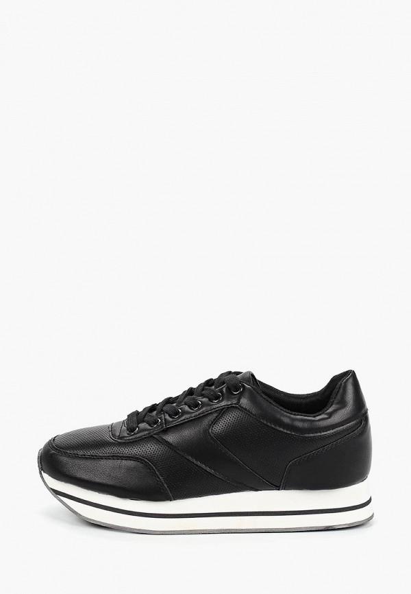 женские кроссовки kylie, черные