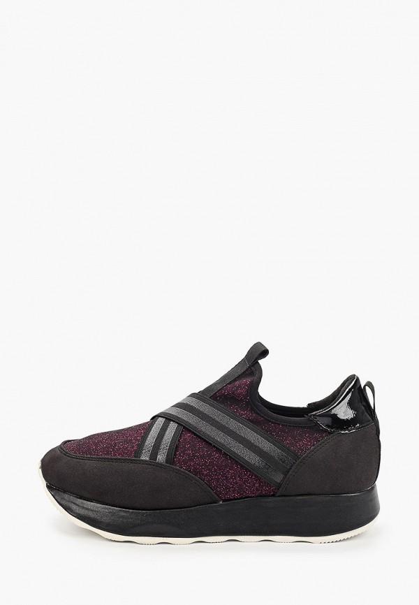 женские кроссовки kylie, фиолетовые