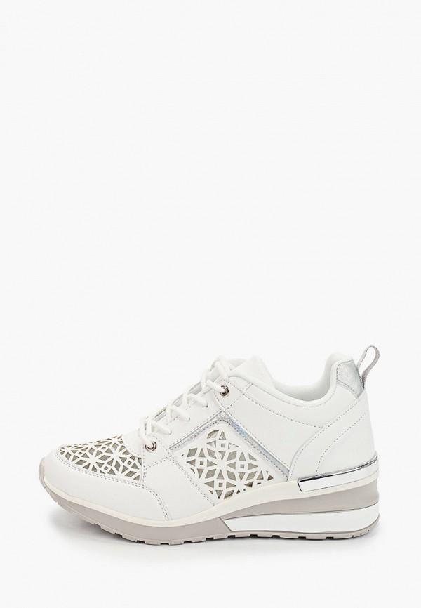 женские кроссовки kylie, белые