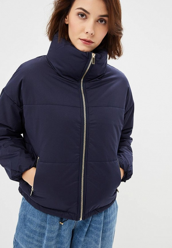 Куртка утепленная K-Zell K-Zell KZ002EWCQTB3 куртка утепленная k zell k zell kz002ewcqtc9