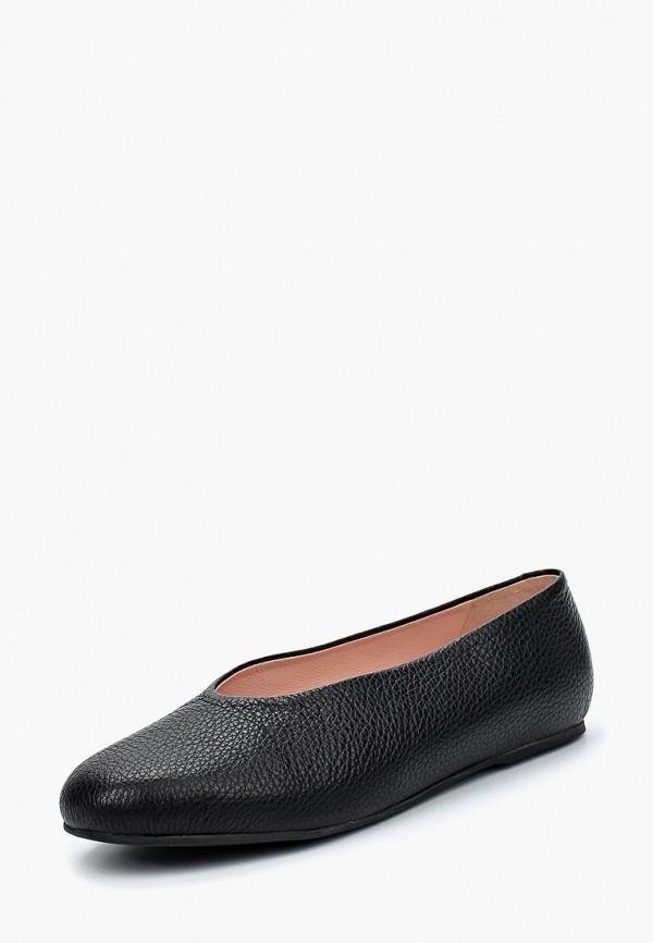 Купить Туфли L37, l2670awbmxo2, черный, Весна-лето 2018