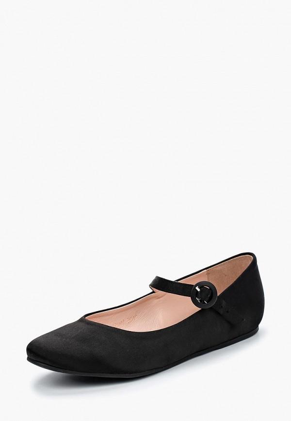 Купить Туфли L37, L2670AWBMXO5, черный, Весна-лето 2018