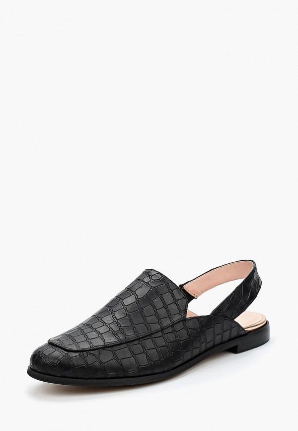 Купить Туфли L37, L2670AWBNAH2, черный, Весна-лето 2018