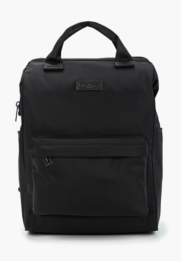 мужской рюкзак lancaster, черный