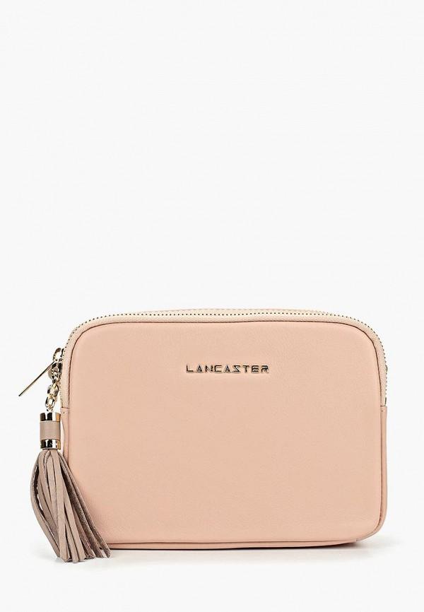 Сумка Lancaster Lancaster LA001BWDOKD4 сумка lancaster 529 06 beige