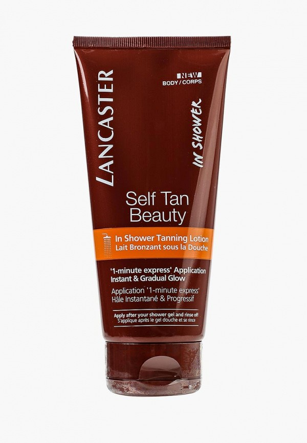 Лосьон для тела Lancaster Lancaster LA001LUJNV72 пенка holika holika soda tok tok clean pore deep cleansing foam объем 150 мл