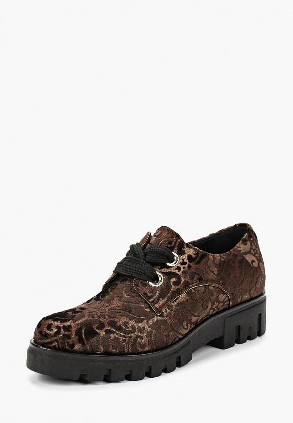 Ботинки Lamania Lamania LA002AWBSEM8 ботинки lamania lamania la002awamsa4