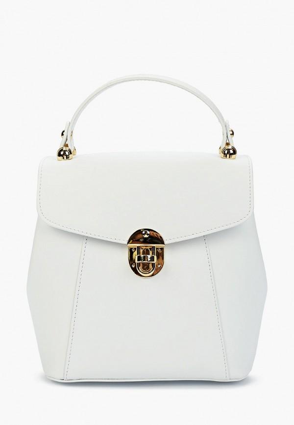 женский рюкзак lamania, белый