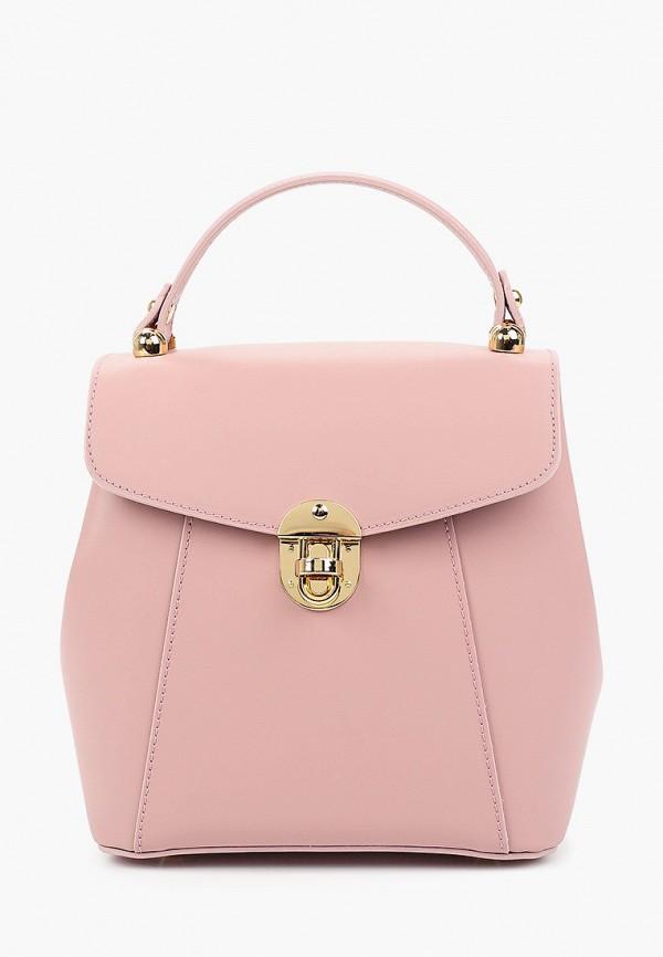 женский рюкзак lamania, голубой