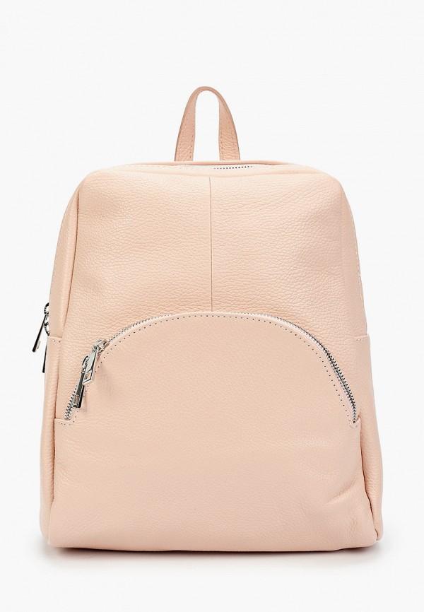 женский рюкзак lamania, розовый