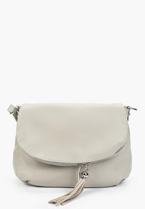 женская сумка lamania, серая