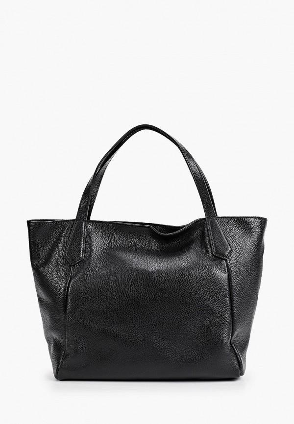 женская сумка lamania, черная