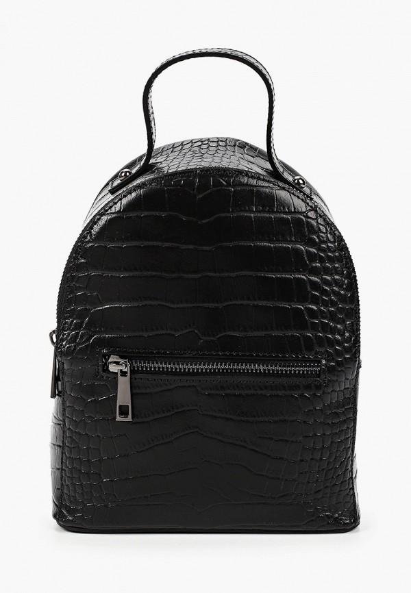женский рюкзак lamania, черный