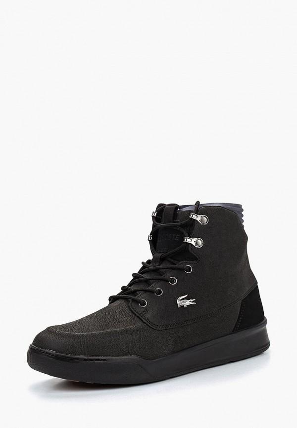 Ботинки Lacoste Lacoste LA038AMCMSM7 демисезонные ботинки lacoste 29srm2120 1190