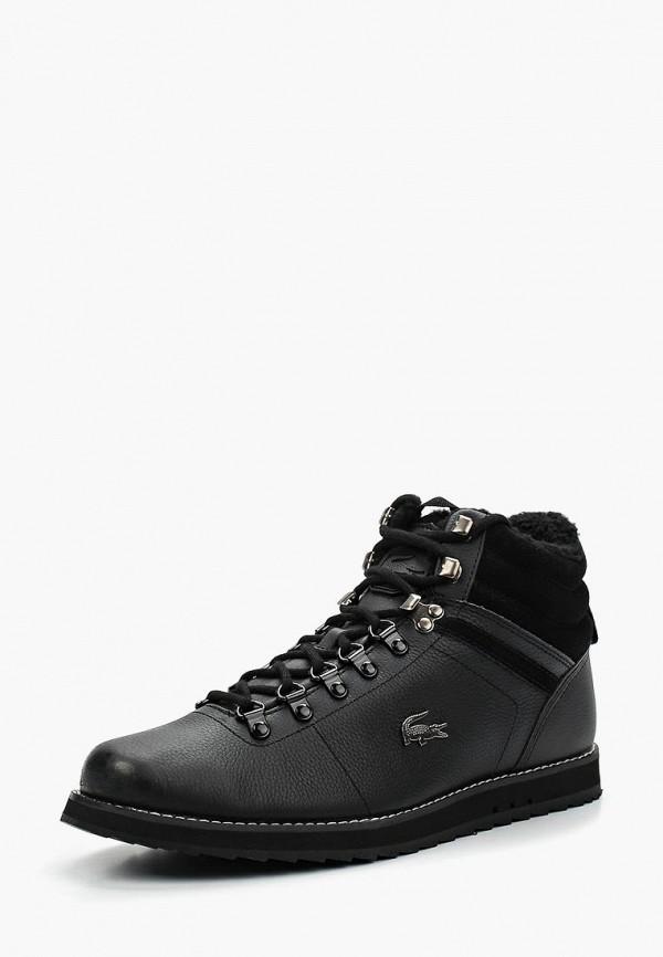 Ботинки Lacoste Lacoste LA038AMVAZ62 демисезонные ботинки lacoste 29srm2120 1190